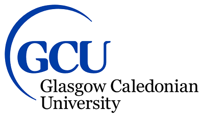 Glasgow Caledonian Uni logo
